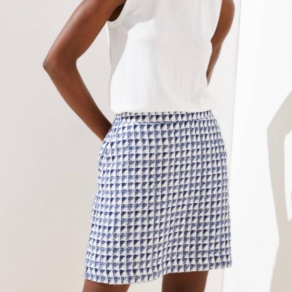 LOFT Dresses & Skirts - LOFT Shift Skirt